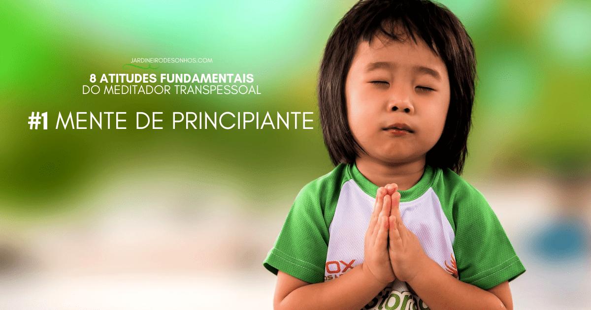 8 Atitudes Fundamentais do Meditador Transpessoal(1)