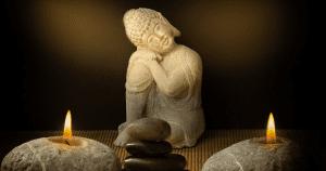 História de Buda e Angulimal: Onde Escolhes Colocar a Tua Imensa ENERGIA Criativa?